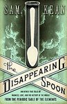 The Disappearing Spoon 2010